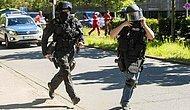 Almanya'da Sinemaya Saldırı: Saldırgan Öldürüldü
