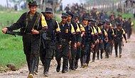 Kolombiya'da 50 Yıllık Savaş Sona Erdi