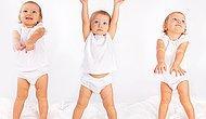Bebeklerden Öğrendiğimiz Ortamlarda Kullanmalık 7 Dans Figürü