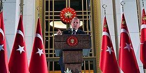 Erdoğan: 'Teröristler Kadar Gururlu Olmazsak Ülkede Büyük Bir Kırılma Olur'