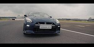 Kıyasıya Bir Yarışa Hazır mısınız? Nissan'dan 100km'ye 1.3 Saniyede Çıkabilen GT-R Drone!