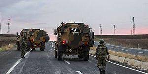 Hakkari ve Mardin'den Acı Haber: 6 Asker Şehit...
