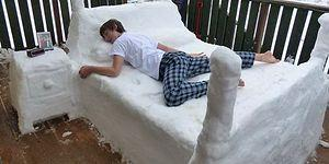 15 Madde ile Fakirliğin Anatomisi: Kliması Olmayanlar İçin Aşırı Sıcaklarda Uyuma Yöntemleri