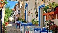 İzmir Tatil Yerleri! Ege'nin İncisi İzmir ve Çevresinde Bulunan Tatil Yapmalık 13 Tatil Yeri