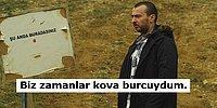 Türkiye'de Yaşayan Bir Kova Burcunun İstese de Burcunun Hiçbir Özelliğini Taşıyamaması