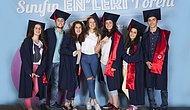 Serenay Sarıkaya #MutluveUmutlu Çiçeği Burnunda Mezunlarla Trabzon'da Buluştu!