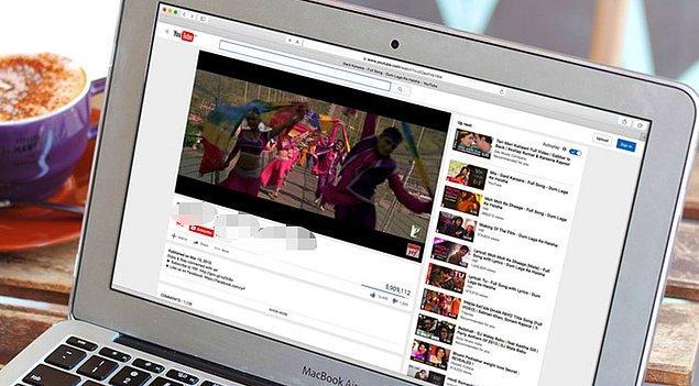 'En popüler 10 YouTube kanalının yıllık kazancı 7 milyon lira'