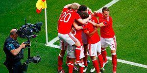 Galler Destanı! Bale ve Arkadaşları Çeyrek Finalde