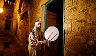 Sıra Dışı Bir Uygulama: İsrail'de Hristiyan Ramazan Davulcusu