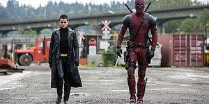 Devamı Geliyor: İkinci 'Deadpool' Filminin Çekimlerine 2017'de Başlanıyor