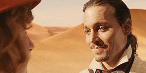 Johnny Depp Filmlerini Tek Karesinden Tanıyabilir misin?