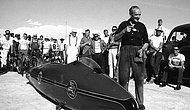 68 Yaşında Kırdığı Dünya Hız Rekoru Hala Geçilememiş Efsane Motosikletçi: Burt Munro