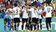 Almanya Ezdi Geçti | Almanya 3-0 Slovakya