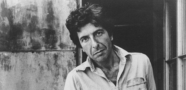 Bir Büyük Sözü Dinleyin: Efsanevi Sanatçı Leonard Cohen'den Hayat Dersi Niteliğinde 17 Söz s 71229d64879e05c798f2f0f1aa980de9650632d9