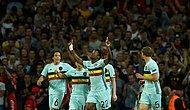 Belçika 4 Golle Çeyrek Finalde! Macaristan 0-4 Belçika