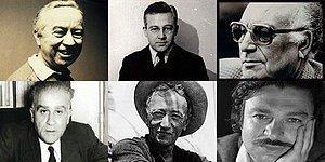 Hayatın Bir Roman Olsa Yazarı Kim Olurdu?
