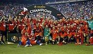 Messi'nin Hasreti Bitmedi! Copa Amerika'da Şampiyon Şili