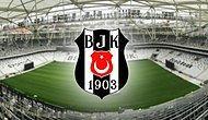 Beşiktaş Yönetiminde Görev Dağılımı Yapıldı