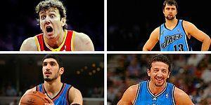 Geçmişten Bugüne NBA'de Forma Giymiş 9 Türk Oyuncu