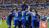 Dev Rövanş İtalya'nın | İtalya 2-0 İspanya