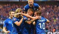 Kuzeydeki Kral Çeyrek Finalde! İngiltere 1-2 İzlanda