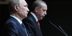 Rusya'dan 'Mektup' Yanıtı: 'İlişkilerin Düzelmesi İçin Temel Oluşturabilir'