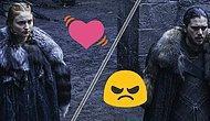 Sezon Biter Teori Bitmez: Jon ile Sansa Arasındaki İlişki Nereye Doğru Gidiyor?