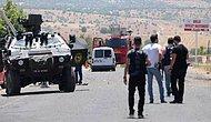 Diyarbakır Dicle'de Patlama: 1 Polis Şehit, 7 Yaralı