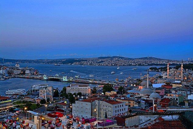 17. Mimar Sinan Teras Cafe