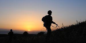 Lice'de PKK Saldırısı: 1 Asker Şehit
