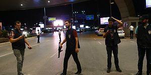 Atatürk Havalimanı'ndaki Saldırıya Siyasilerden İlk Tepkiler