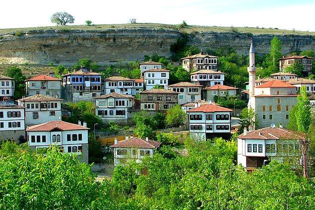 11. Safranbolu / Karabük