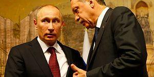 Putin, Rus Turistlere Türkiye Kısıtlamasını Kaldırıyor