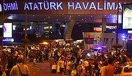 'Allah Bir Daha Yaşatmasın' Dedirten, Tarihin En Korkunç 19 Terör Saldırısı
