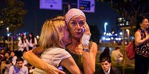 Dünün Reytingleri: Atatürk Havalimanı'nda Bombalar Patlarken En Çok Survivor İzlendi