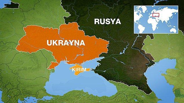8. Ukrayna