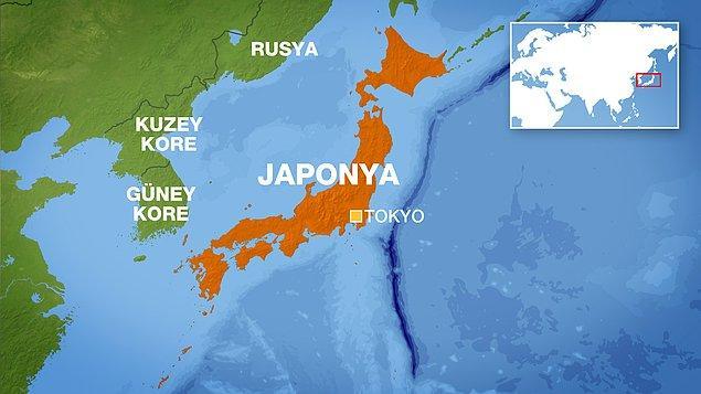 2. Japonya