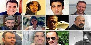 Atatürk Havaalanı'nda Yaşanan Saldırıda Ölenlerin İsimleri Açıklanmaya Devam Ediyor