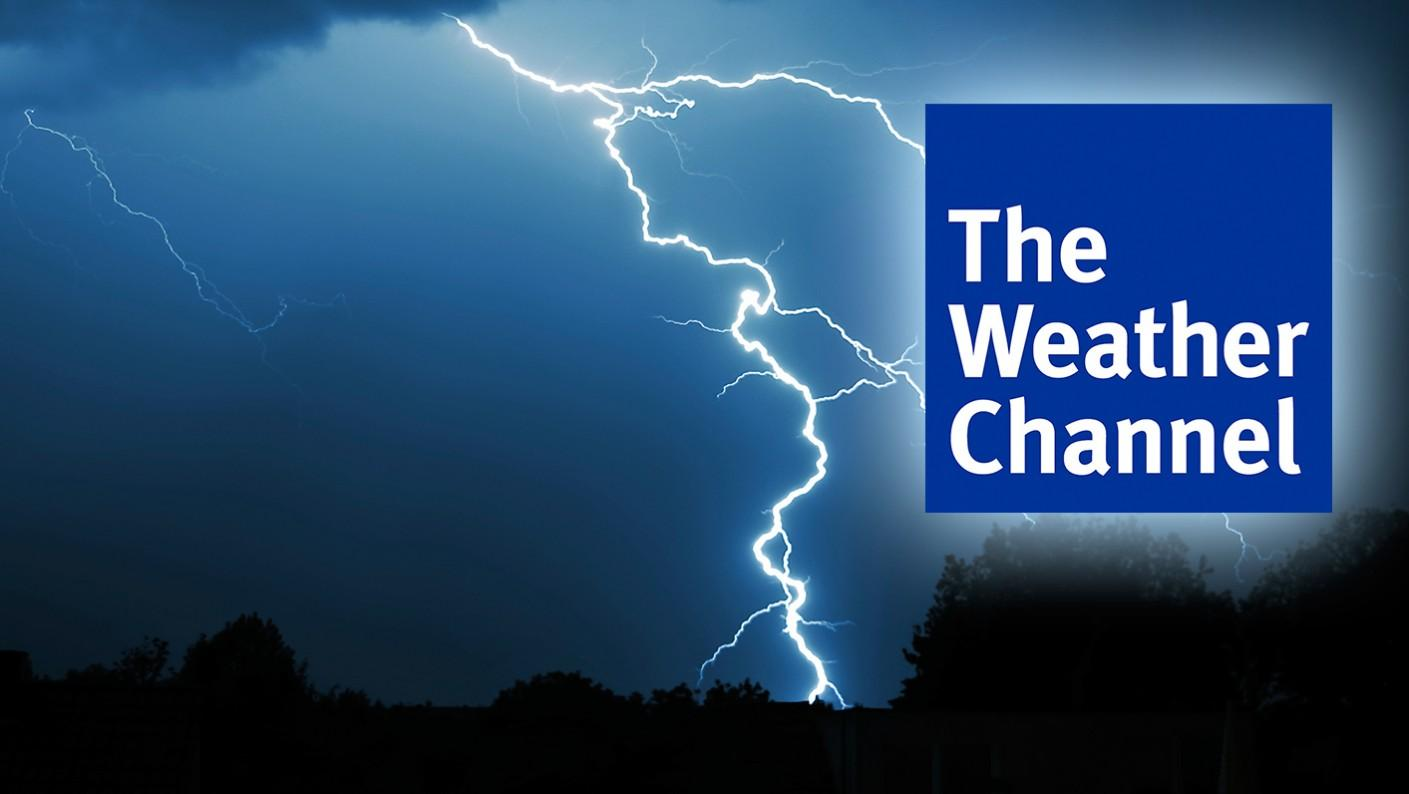 The Weather Channel and weathercom provide a national and local weather forecast for cities as well as weather radar report and hurricane coverage