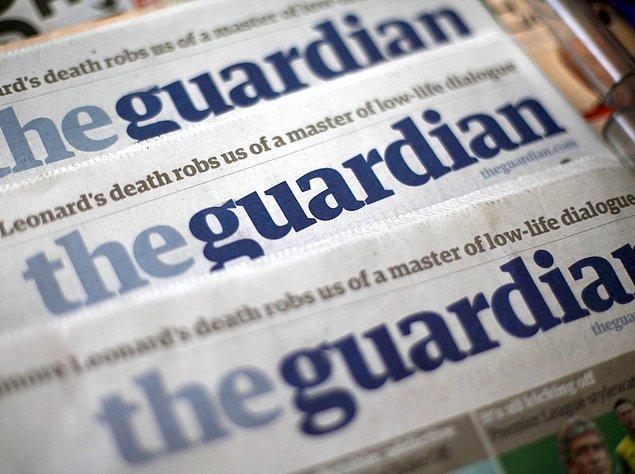 Guardian: Saldırı hükümetin IŞİD'e karşı tutumunu bir kez daha sorguya açtı