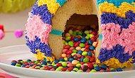 İçi Dışı Bir Olmayıp Bünyesinde Bolca 'Sürpriz' Bulunduran 13 Pasta