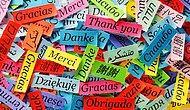 Diller Hakkında Az Bilinen Ama Bir O Kadar da İlginç 11 Gerçek