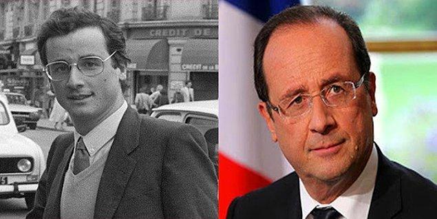 2. François Hollande