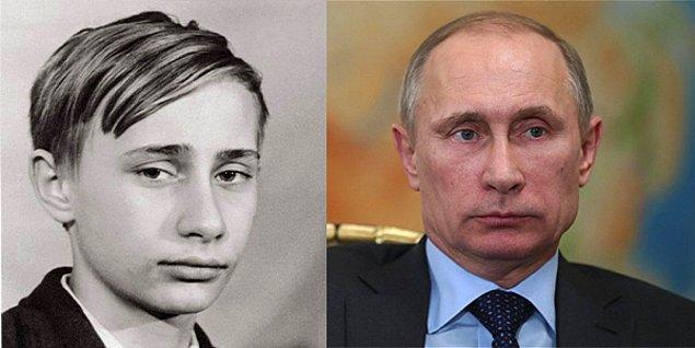 4. Vladimir Putin