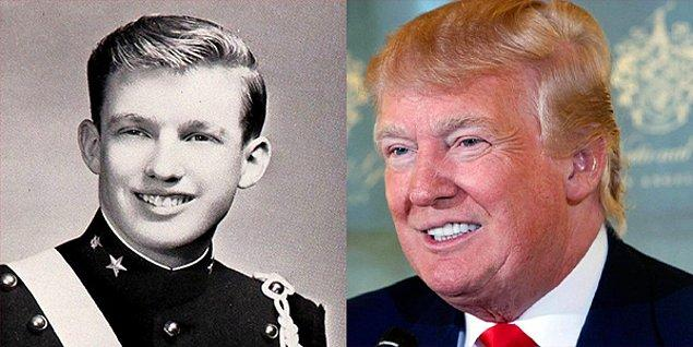 13. Donald Trump