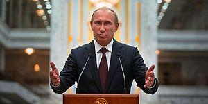 Putin: 'Türkiye Özür Diledi, İlişkileri Yeniden Başlatacağız'