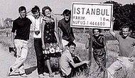 Doyumsuz Güzelliği ve Merak Uyandırıcı Tarihiyle Eski İstanbul'a Ait 120 Fotoğraf