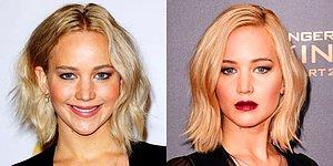 Saç Ayrımının Gücü: İmajını Değiştirmek İçin Saçlarını Kestirmeye Gerek Görmeyen 17 Ünlü