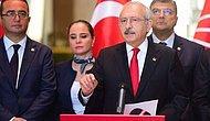 Kılıçdaroğlu'ndan Yıldırım'a IŞİD ile İlgili 11 Soru