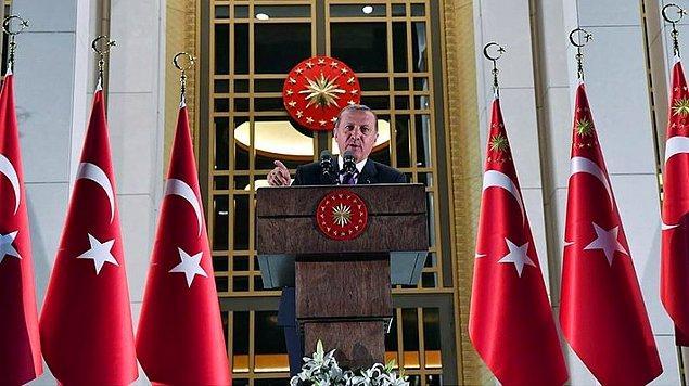 3- Erdoğan'dan Mavi Marmara Çıkışı: 'Giderken Başbakan'a mı Sordunuz?'